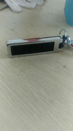 OurLife 比亚迪S6s7F3唐新速锐专用套汽车合金钥匙包钥匙套遥控包遥控套钥匙扣 比亚迪长条棕色 晒单图