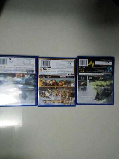 【PS4国行游戏】索尼 SONY 钠克的大冒险 晒单图
