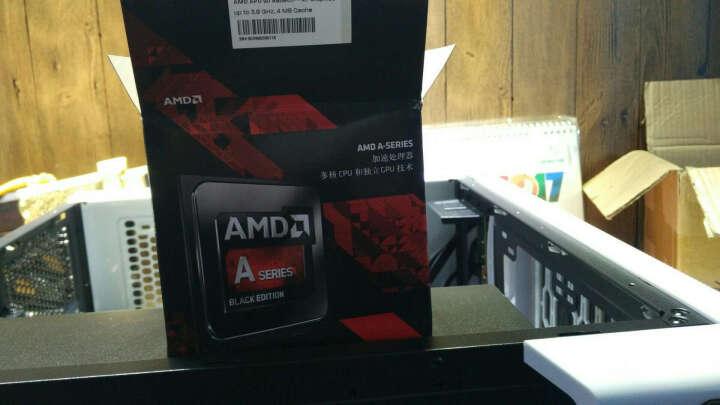 安钛克(Antec) VP450P 450W电源(双显卡接头/两年质保/12CM静音风扇/36万好评VP系列/台式机电脑主机电源) 晒单图