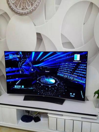 LG OLED55C7P 55英寸OLED锋薄机身杜比全景声主动式HDR超薄智能平板电视机 晒单图