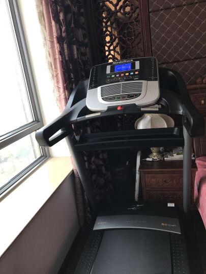 美国品牌ICON 美国爱康家用跑步机椭圆机 健身车划船机(健身房专配)健身器材 运动器材 全国联保 晒单图