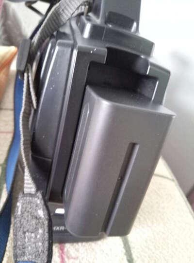 蒂森特(dste)索尼 NP-F950 F970 F990 适用 VX2100E HXR-NX3 DSR-PD150P DSR-PD190P 摄像机高容电池 备电 晒单图