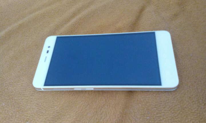 海信(Hisense)E70-T 天翼电信4G双卡双待智能手机 白色 晒单图