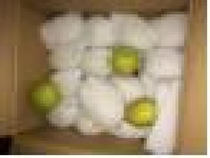二哥 新疆库尔勒香梨 特级/一级单果约120-180g大果 大箱家庭套装版 新鲜水果 约4斤15枚礼盒装 晒单图