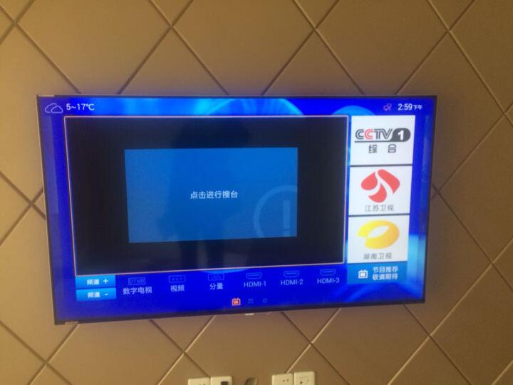 夏普(SHARP)LCD-60SU470A 60英寸 4K超高清智能语音WiFi网络液晶电视 晒单图