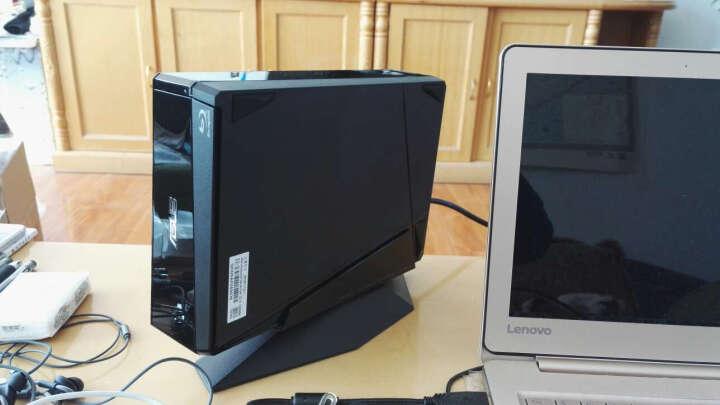 华硕(ASUS) 12倍速 USB3.0 外置蓝光刻录机 黑色 (BW-12D1S-U) 晒单图