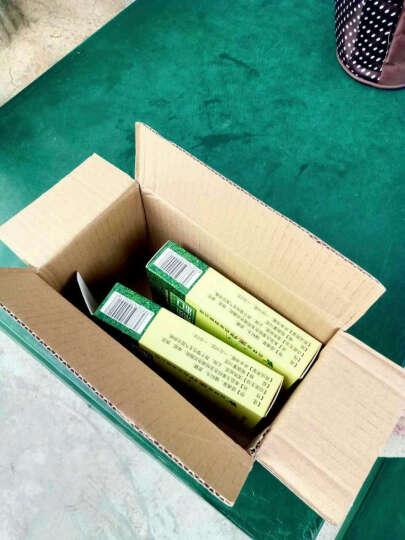 通生 肺宁颗粒 10g*10袋/盒 晒单图