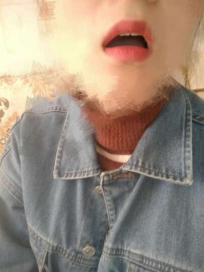 梦妆(Mamonde) Mamonde梦妆蜡笔口红推荐16号豆沙色花心彩色唇膏口红笔新款 新款7号蜜橘 晒单图