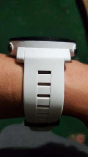 颂拓(SUUNTO)手表AMBIT3 VERTICAL拓野3V系列运动表白色SS021967000 晒单图