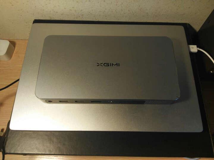 极米(XGIMI)Z4Air(玫瑰金)商务办公智能高清投影机&Apple iPad mini4平板电脑7.9英寸金色 晒单图