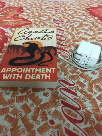 Appointment With Death (Masterpiece Edition Poirot)[死亡约会] 晒单图