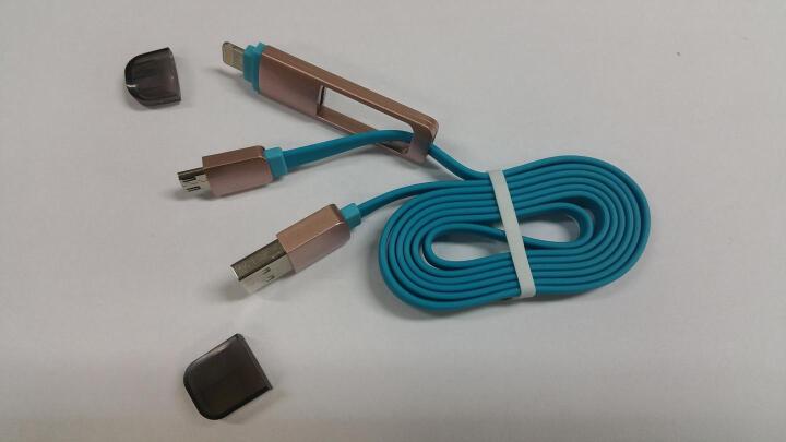Vup 蓝牙适配器4.0免驱USB蓝牙接收器音频发射器 适用于笔记本台式电脑创意配件 黑色 晒单图
