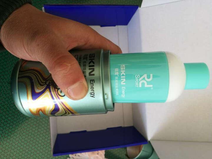 锐度微盐新品限量组套(洁面乳100g+清润乳50ml+保水露50ml) 晒单图