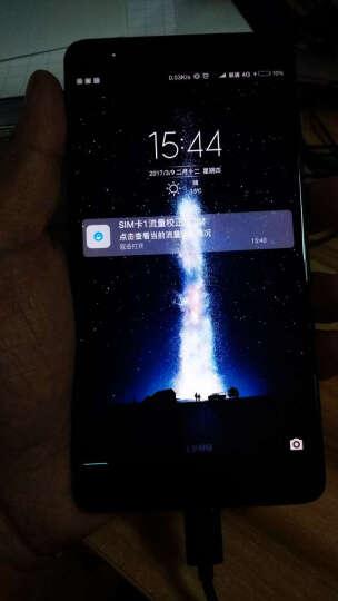 小米5s Plus 全网通 标准版 4GB内存 64GB ROM 雅黑 移动联通电信4G手机 晒单图