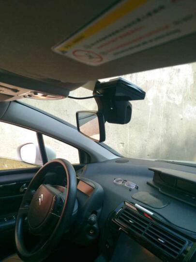 路思欧L8 隐藏式行车记录仪前后双镜头/高清夜视/倒车影像/WIFI/奥迪宝马奔驰专车专用 奥迪A6L/A4L/Q3/Q5/Q7专用 单镜头+自行安装+32G 晒单图