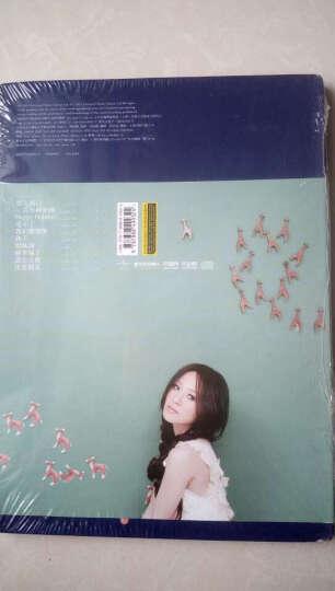 梁文音:情人X知己(CD) 晒单图