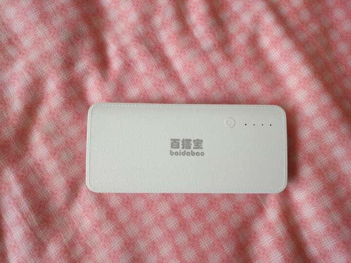 三星(SAMSUNG) 三星W2016 双卡双待 4G手机 尊崇银 电信4G(3GRAM+64GROM) 晒单图