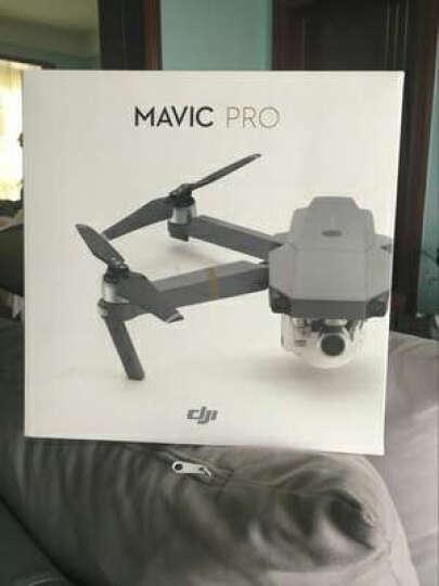 大疆 【现货顺丰】 DJI 御 Mavic Pro无人机 迷你可折叠4K航拍无人机 自拍神器 曼富图 步行者双肩背包GPM 晒单图