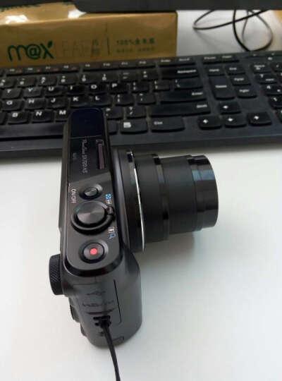 佳能(Canon)PowerShot SX720 HS  数码相机(2030万像素 40倍光变 24mm超广角)黑色 晒单图
