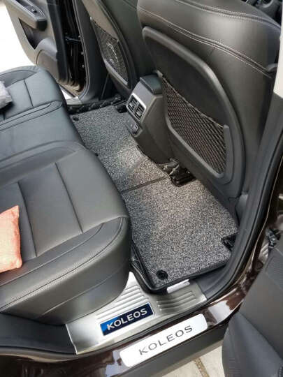 纳斯顿  本田crv门槛条迎宾踏板 CRV改装踏板12-16款CRV门槛护板装饰不锈钢 黑标外门槛四片 晒单图