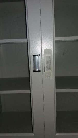 德浩办公家具钢制文件柜铁皮柜档案柜器械柜内保险柜资料柜凭证柜带锁抽屉柜加厚柜 图八 经济型0.6mm 晒单图