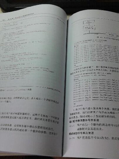 UNIX网络编程(卷1):套接字联网API(第3版) 晒单图