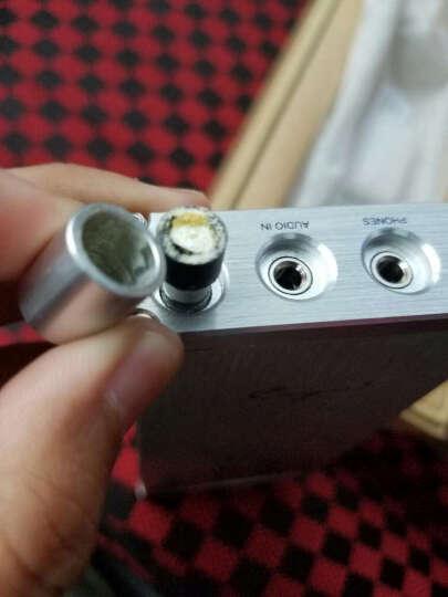 凯音(CAYIN)C6 便携式耳机功率放大器 银色 晒单图