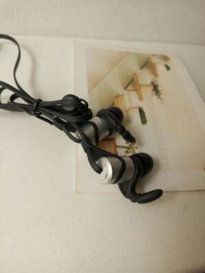 纽曼(Newmine) 磁吸无线蓝牙耳机运动迷你入耳式音乐耳机耳麦苹果华为小米通用 土豪金 晒单图