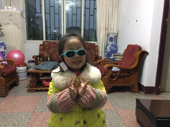 BUSHNELL 法国Cebe太阳镜 儿童太阳镜 Flipper系列(3-6岁) CBFLIP8 薄荷款 晒单图
