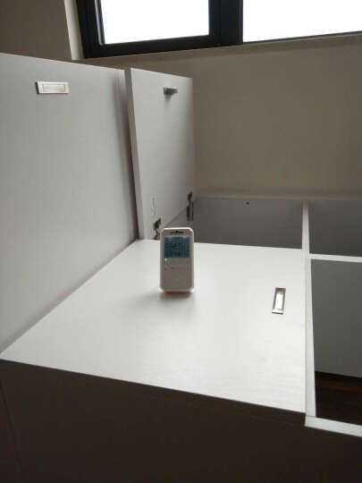 绿之源 家庭除醛大套装 活性炭除甲醛清除剂光触媒喷剂甲醛检测盒香樟木球除湿袋冰箱除味盒 晒单图