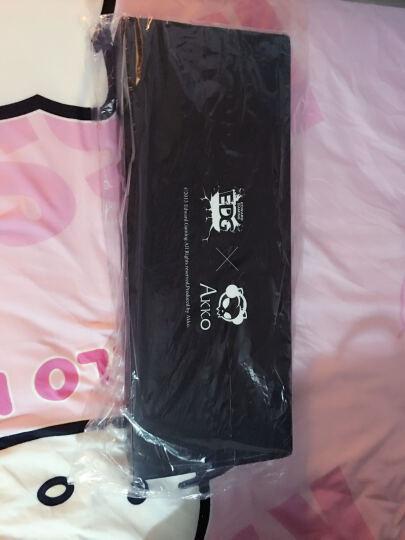 EDG旗舰店 AKS104机械键盘  Akko经典黑背光青轴黑轴lol游戏键盘 真爱粉国产黑轴 晒单图