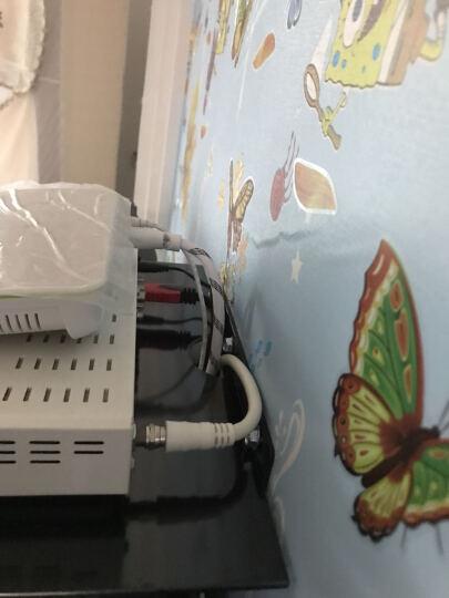 贝石1.5米3M标准HDMI镀金数字高清视频线连接液晶4K 3D电视机数据线电脑音频连接线 1.5米标准高清线 晒单图