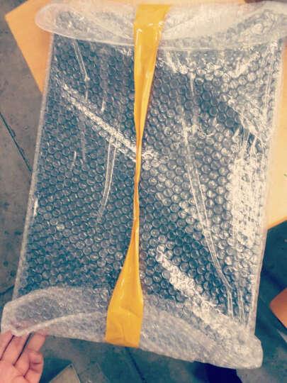 易利丰A4黑卡纸A3+黑色纸手工纸烫金纸模型纸厚卡片纸相框纸相册纸包装纸 A3+ 300克 晒单图