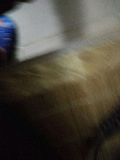 美丽公主 发饰头饰波西米亚风格弹力麻花编织假发辫发箍头箍压发带 黑色单条装 晒单图