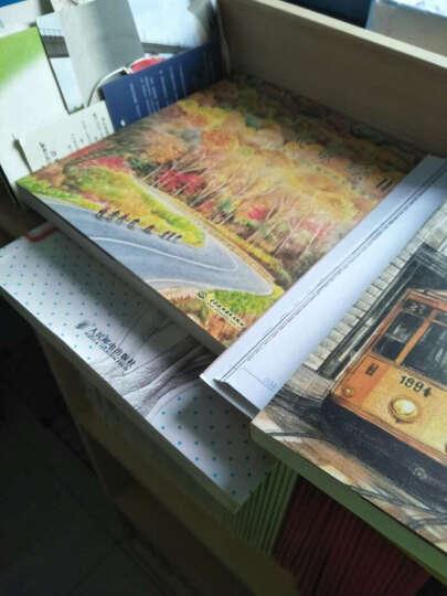 铅笔素描从入门到精通·风景篇 晒单图