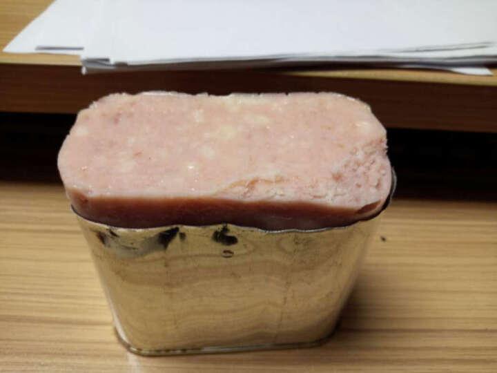 云南特产 德和云腿火锅午餐肉340g 晒单图
