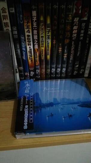 金刚狼2C区( 蓝光碟 BD50)(京东专卖) 晒单图
