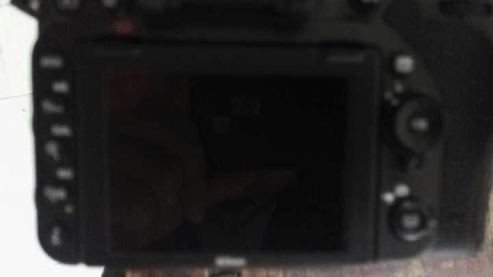嘉速 尼康D750 单反相机钢化玻璃保护膜/贴膜 晒单图