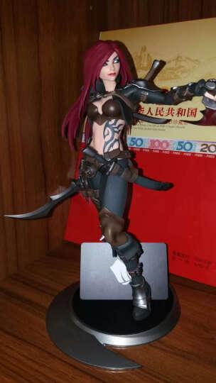 【官方旗舰店】英雄联盟 LOL 不祥之刃 卡特琳娜 雕塑手办公仔玩偶 晒单图