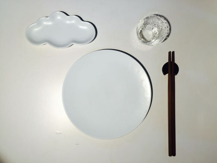 食与器:一日三餐的视觉味道 晒单图