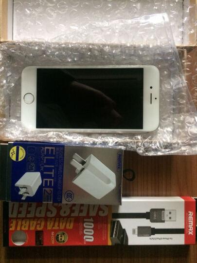 【二手8成新】Apple iPhone6 苹果6手机 银色 32G 全网通 晒单图