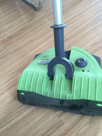 诺邦(NOBon)S-520A 手推式扫地机 无线电动充电手持吸尘器清洁机 中秋送礼 绿色 晒单图