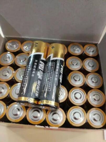 双鹿 23A 12V电池碱性5粒装 引闪器门铃遥控器车辆防盗器电动卷帘门吊灯遥控器电池 晒单图