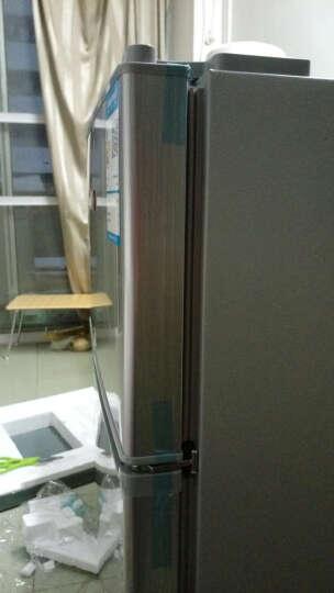 喜力(XIL)BCD-71A 71升 双门小冰箱 冷藏冷冻 家用两门小型冰箱 银色【京东发货】 晒单图