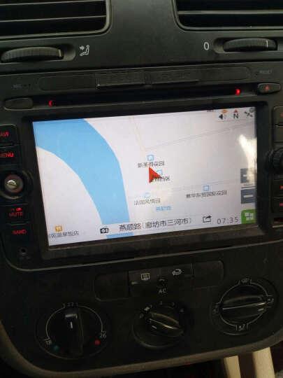 DVD导航记录仪配件SD/TF娱乐卡地图卡(送凯立德道道通地图) 16G-SD大卡相机卡(送双地图+免费升级) 晒单图