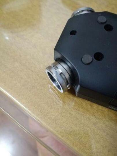 达斯冠TASCAM专业录音机笔播放器便携式数字无线采访微电影专用设备 DR-22WL(手机WIFI遥控录音机) 晒单图