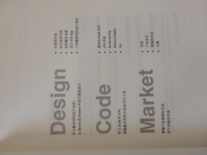 Producter 让产品从0到1 晒单图