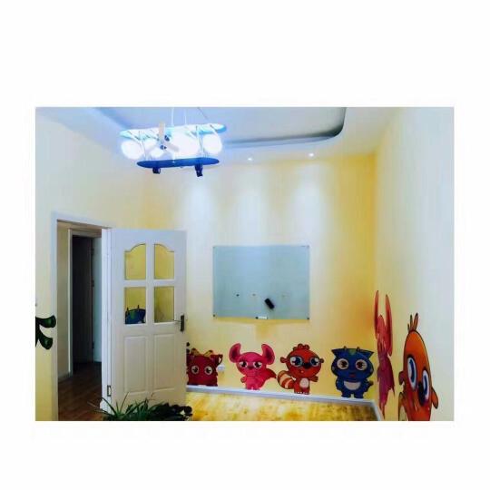 长信(ChangXin) 55英寸幼儿园多媒体教学一体机电子白板培训会议电脑电视触摸大屏 J1900/4G/120G 配挂壁架 55英寸智能教学会议一体机 晒单图