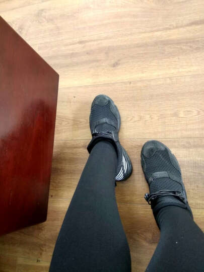 BASTO/百思图专柜同款休闲鞋女运动深口单鞋16C65CM6 粉色 40 晒单图