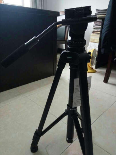 松下(Panasonic) HC-PV100GK 高清数码摄像机/高清DV 婚庆拍摄套装 晒单图